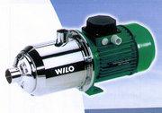 威樂hmi自動水泵