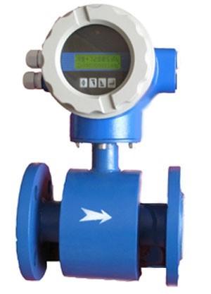 水流量計 各類液體電磁流量計青島奧博儀表
