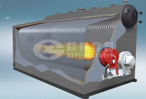 太康锅炉厂,工业锅炉烟尘分类
