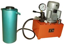 液壓電動泵,電動劈裂機/巖石分裂機/劈裂器-德州恒宇液壓