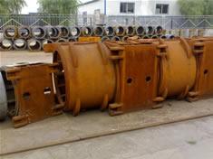供应电机壳铸件(质优价廉)