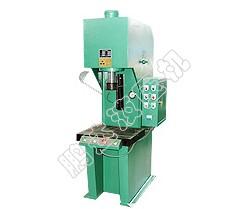 单柱液压机一流品质,鹏达首选,资深单柱液压机专家