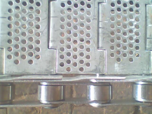 链板.陶瓷专用链板.竞博电竞app下载冲孔链板.碳钢链板.排屑机链板