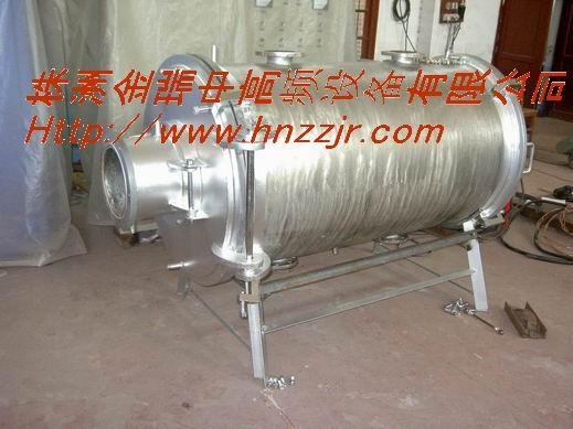 碳纤维石墨化炉