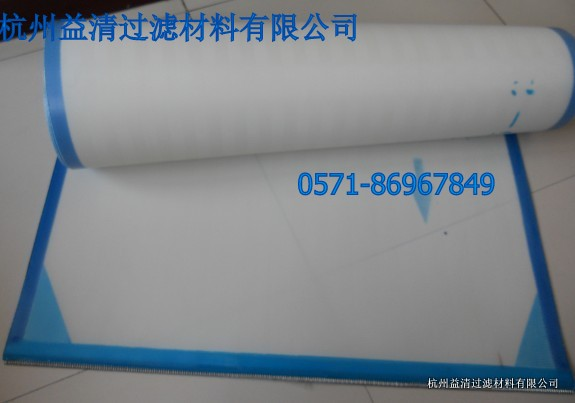 污泥壓濾機濾布網布