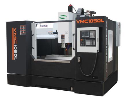 小型数控加工中心vmc1050l