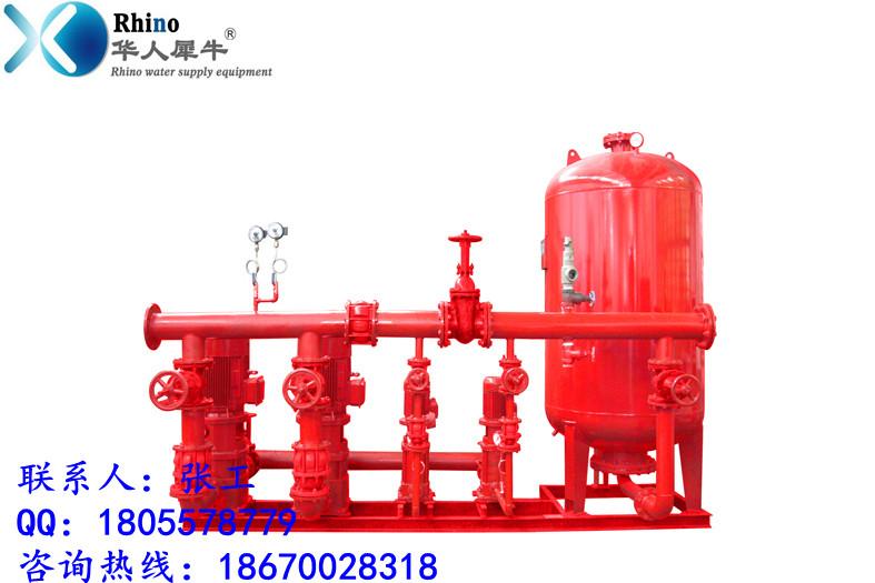 安徽合肥消防穩壓泵|消防箱泵一體化箱式泵站最優惠供應