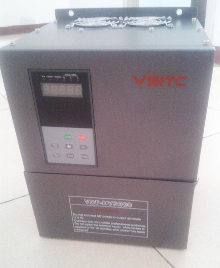 瑋施程高性能通用變頻器dv3000