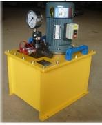 因为专业所以值得信赖德州中联液压供应dbs电动泵-大容量电动泵、液压电动泵竭诚为您奉献精品