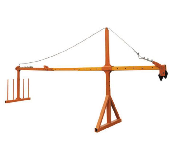山东比较有名气的电动吊篮生产厂家!