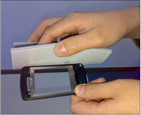 手机外壳打磨砂纸|专用打磨手机砂纸|英?#25772;硘