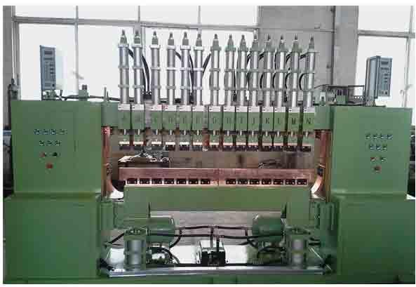 龍門排焊機