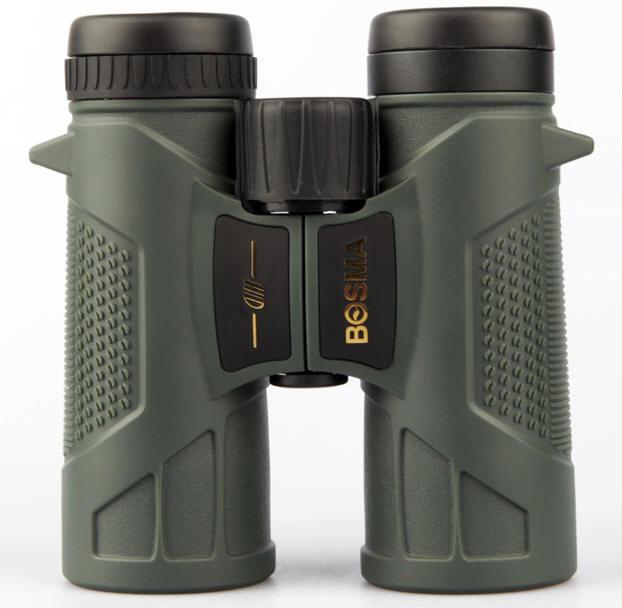 博冠观鸟镜 夜莺10×42 高清防水观景观鸟双筒望远镜