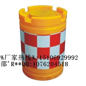 潍坊防撞桶-15106929992邵、