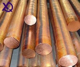 上海翔洽长期供应cucrlzr铬锆铜各种型号价格优惠