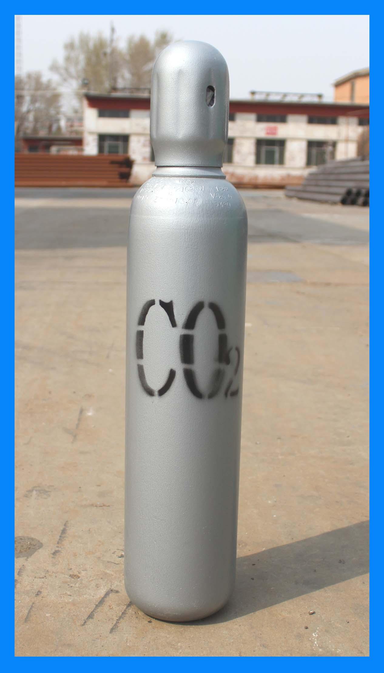 钢质无缝气瓶-15mpa-φ140mm厂家直销,河北报价合理的钢质无缝气瓶-15mpa-φ152mm