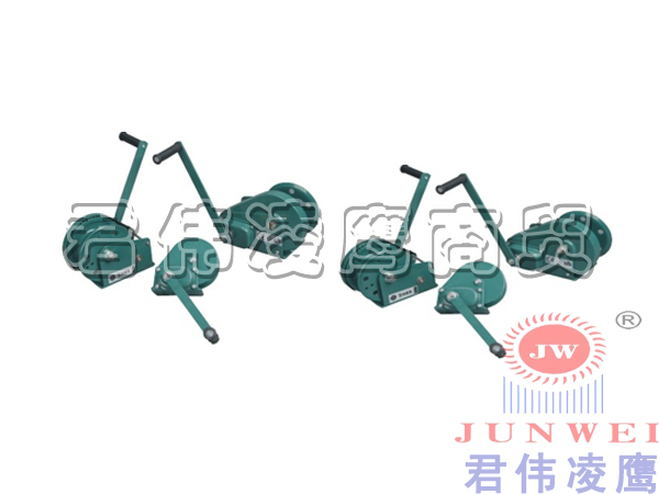 钢丝绳手摇绞盘|pnw型钢丝绳手摇绞盘|艾培尔手摇绞盘