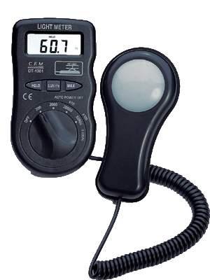 武漢市大西洋儀器儀表供應專業的照度計