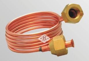 供应铜管件毛细管
