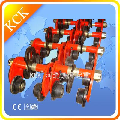 凱澄專業的起重設備生產廠家