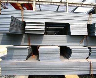 邯郸钢结构翼缘板