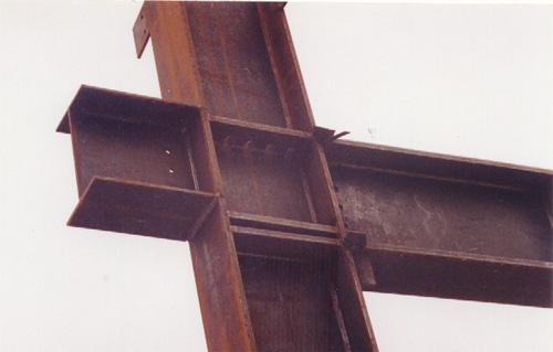 dg-02钢结构翼缘板