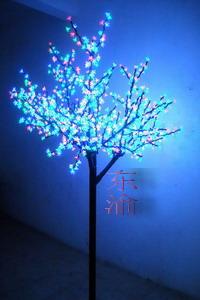 銷售led樹燈、led櫻花樹、led燈串