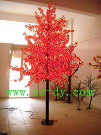 供应led树灯以及灯串