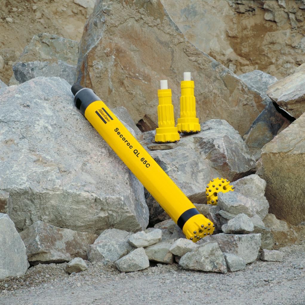 广东强兴实业提供好的阿特拉斯科普柯钻杆钻具——供销冲击器