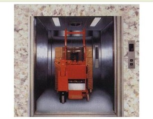 载货电梯上哪买比较好——福建电梯