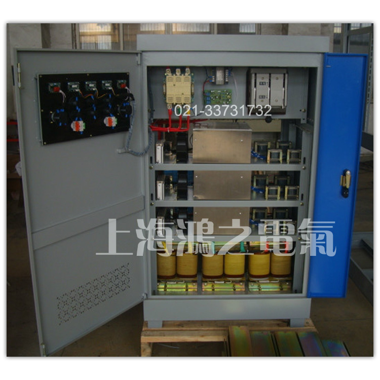 廠家直銷380v三相電源穩壓器