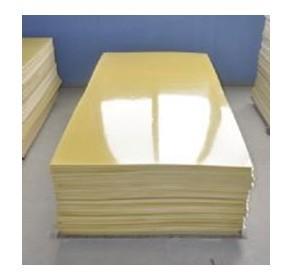 3240環氧板玻璃纖維板黃色絕緣板環氧樹脂板膠木板厚度