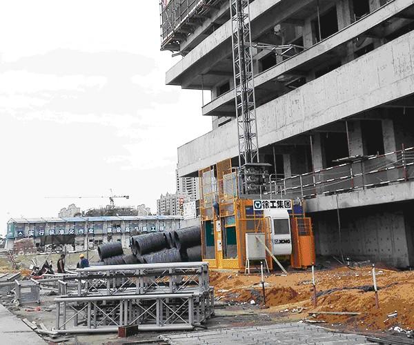 海口專業的施工電梯租賃公司是哪家|施工電梯租賃熱線電話