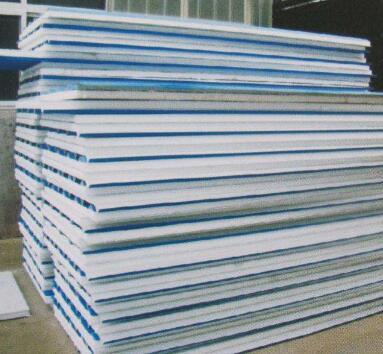 供蘭州彩鋼夾芯板和甘肅彩鋼板供應商