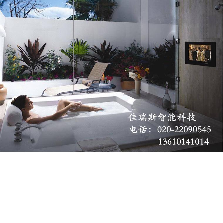 買鏡面防水電視機認準深圳市佳瑞斯智能科技——廚衛鏡子電視