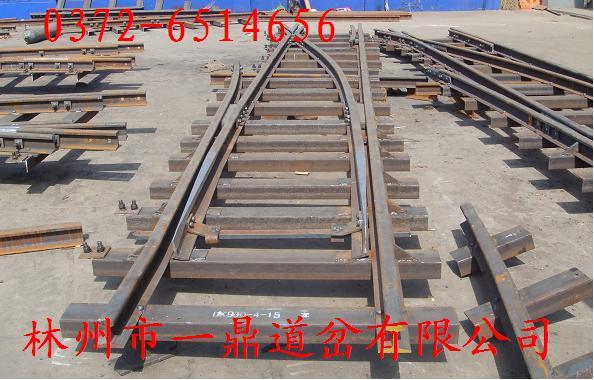 行车压板轨道配件压轨器