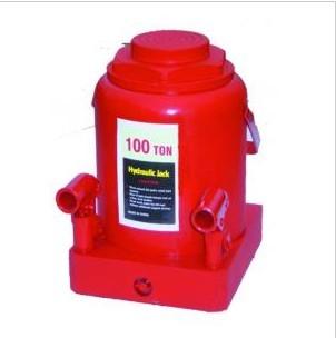 长期供应立式液压千斤顶100吨和200吨