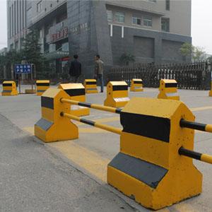 西安浩達交通設施有限責任公司樣品展示