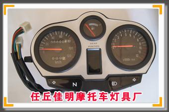 河北摩托車速度表