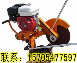 實用性強鋼軌鋸軌機ngz-5.5型內燃鋼軌鋸軌機鋼軌切割機