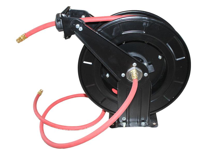 铁盘卷管器