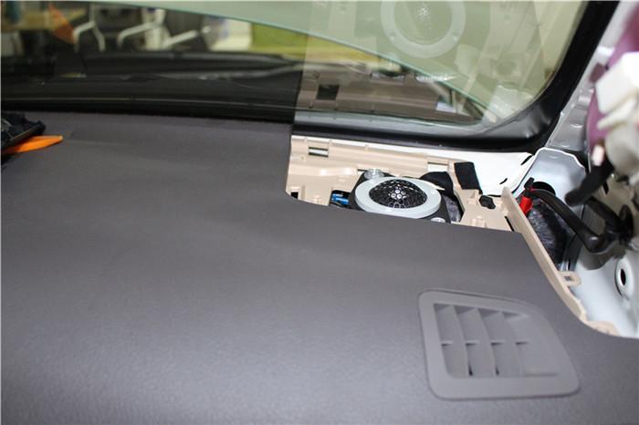 青岛汽车音响改装值得信赖_专业的青岛汽车音响改装公司当选青岛天成佳音汽车音响改装