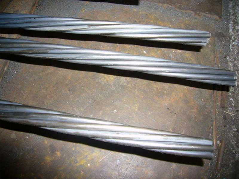 钢绞线厂家直销_长期供应钢绞线