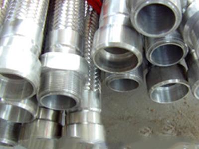 上海金属软管-江苏海陆航管道设备金属软管要怎么买