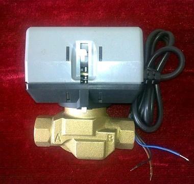 霍尼韦尔型电动二通阀,风机盘管电动阀,电动三通阀
