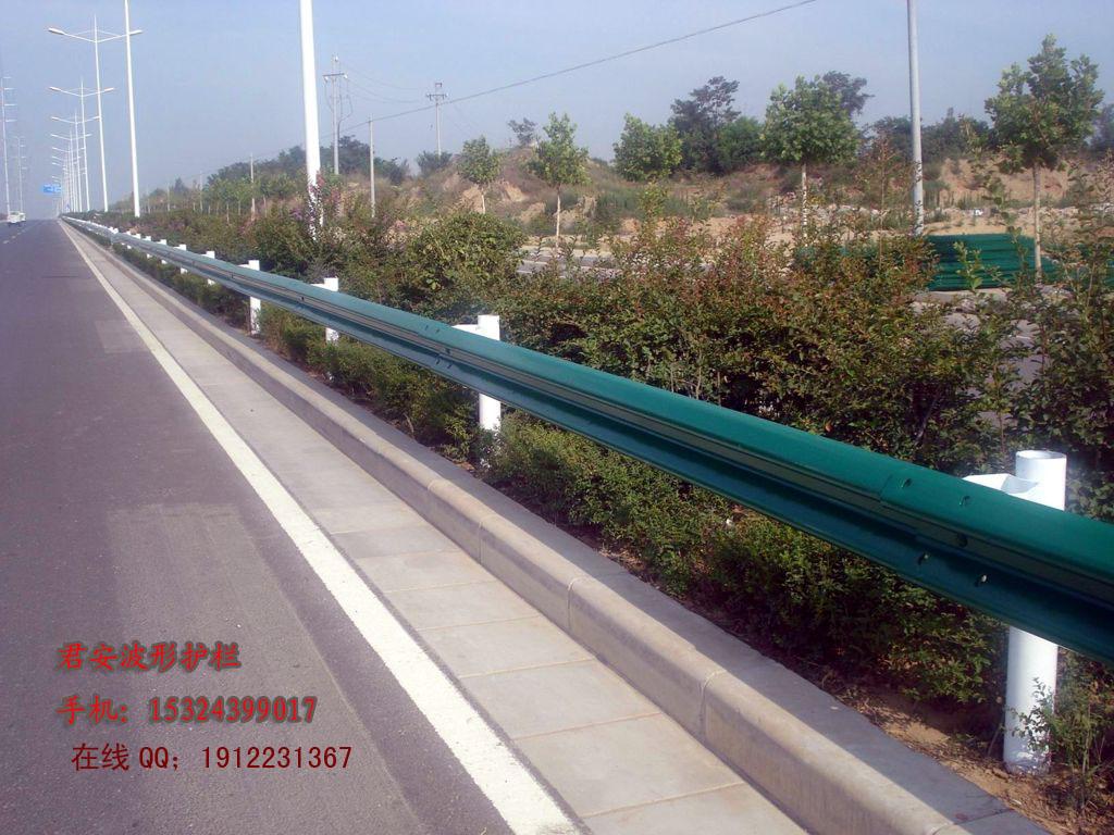 供應廣東是公路防護欄安全交底