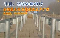 貴州市波形護欄板公路防撞設施
