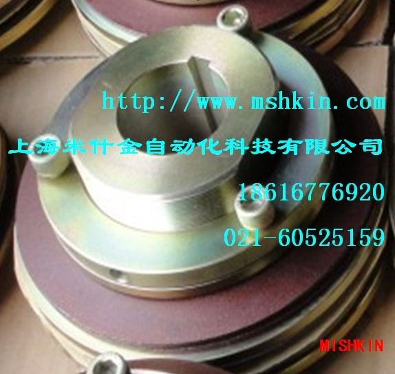 ctl型摩擦式扭矩限制器