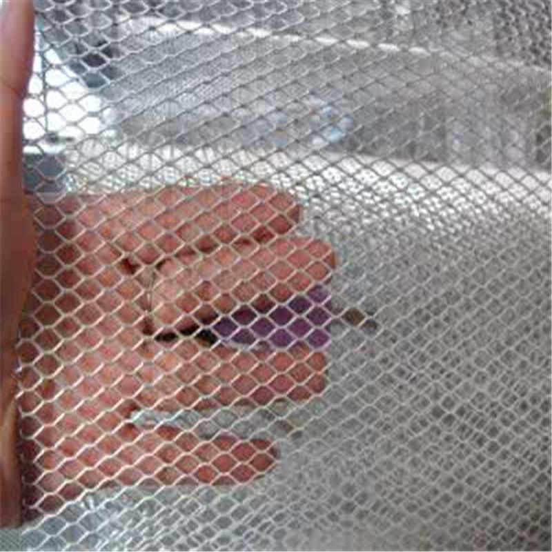 铝镁合金窗纱网安平县铝镁合金窗纱网有限公司