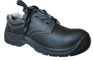防砸绝缘耐油安全鞋